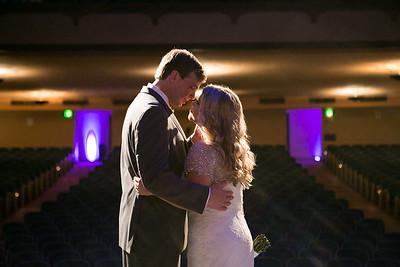 Drew + Kelsey | Married
