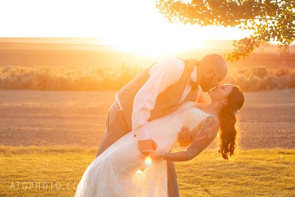 Mr. & Mrs. Mott