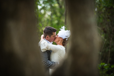 Danielle and Mike (Elopement)