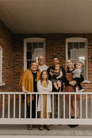 Crissy & Family