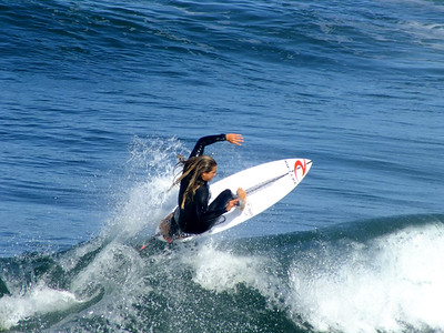 6/8/20 * DAILY SURFING PHOTOS * H.B. PIER