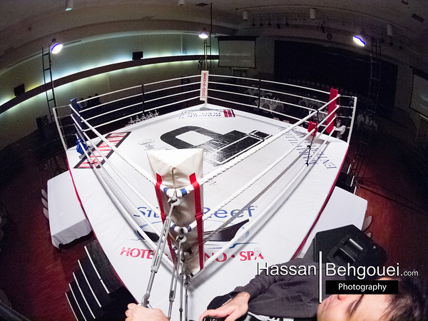 A Bout To Change Charity Boxing Event Sanctioned By Boxing.Bc.ca Croatian Cultural Centre 3250 Commercial Dr Vancouver Bc Canada Fish Eye (1_30_14)
