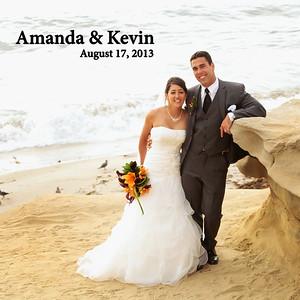 Amanda & Kevin @ Cuvier Club