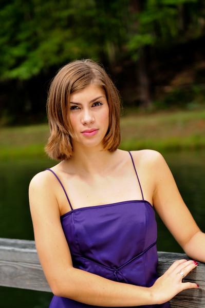 Elise...Senior 2010!