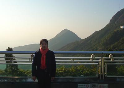 Hong Kong January 2009