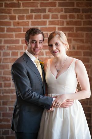 Nicole and Adam - Wedding