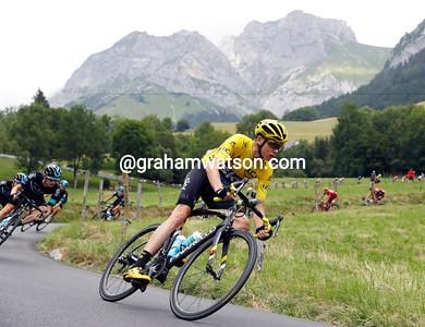 Tour de France Stage 19: Albertville > Saint Gervais, 146kms