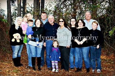 The Cromer Family