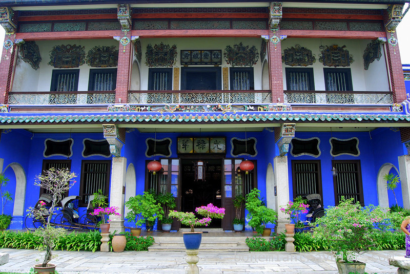 Cheong Fatt Tze Mansion (the Blue Mansion) (4).jpg