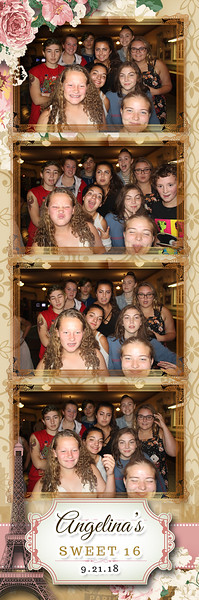 Print Images Angelina's Sweet 16