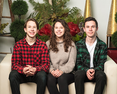 Mihevcs Christmas Mini Session 2018