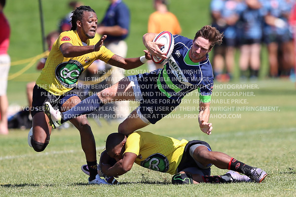 Mystic River Rugby 2016 USA Rugby Club 7's National Championships