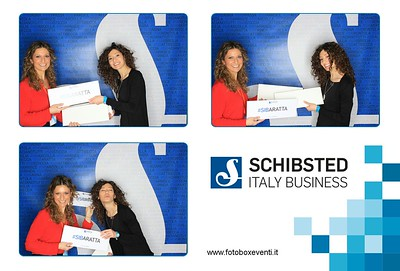 SCHIBSTED Italy Business