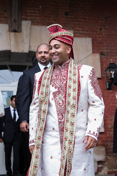 Wedding Day | Baraat