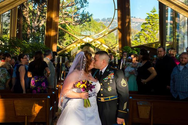 Sandor Wedding