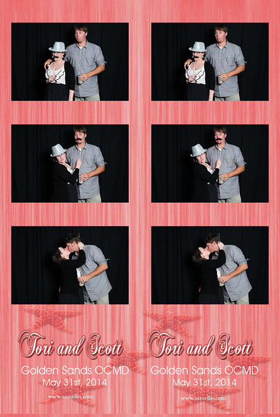 Wilkerson Photobooth