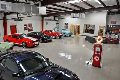 WIE Garage