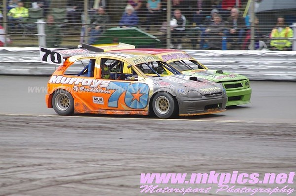 2 Litre Hot Rods National Championship, Ipswich 6 July 2014