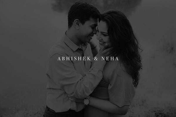 Abhishek & Neha | Ahmedabad 2019