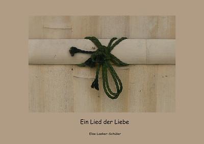 """""""Ein Lied der Liebe"""""""