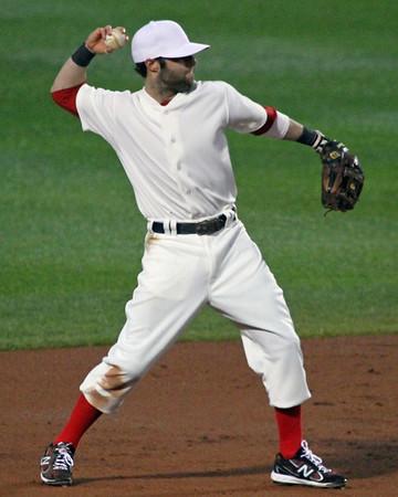 Red Sox, May 21, 2011