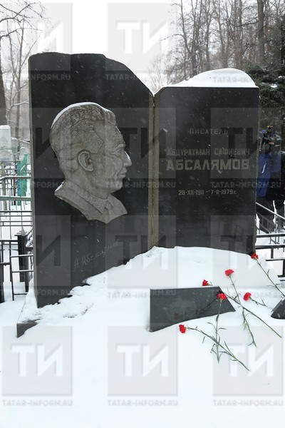 автор: Шамиль Абдюшев