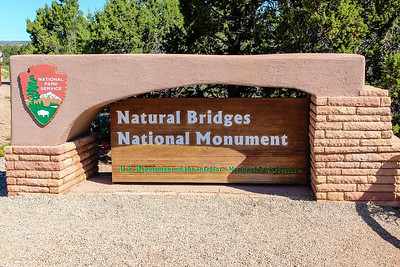 2016-05-27 | Natural Bridges National Monument | Utah | Road Trip