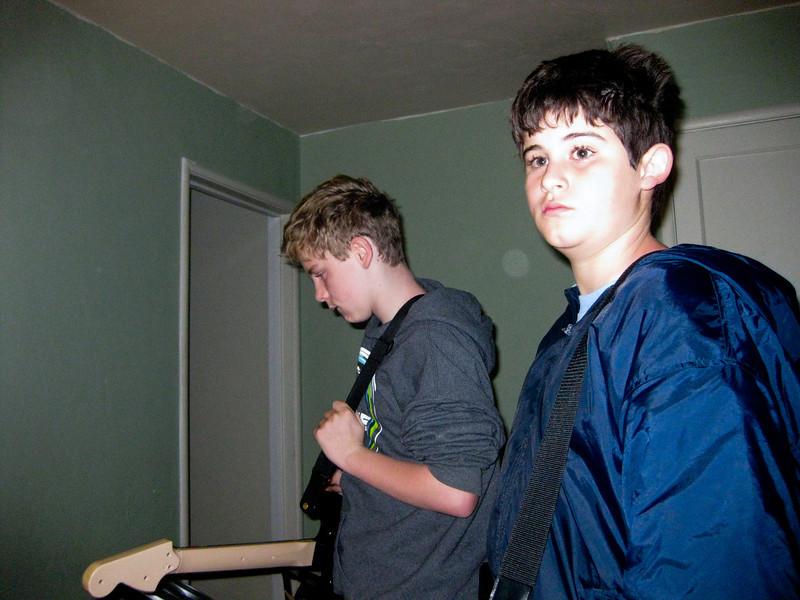 09 - Dec - 11 - Jr High 6th Grade All-Nighter-0693