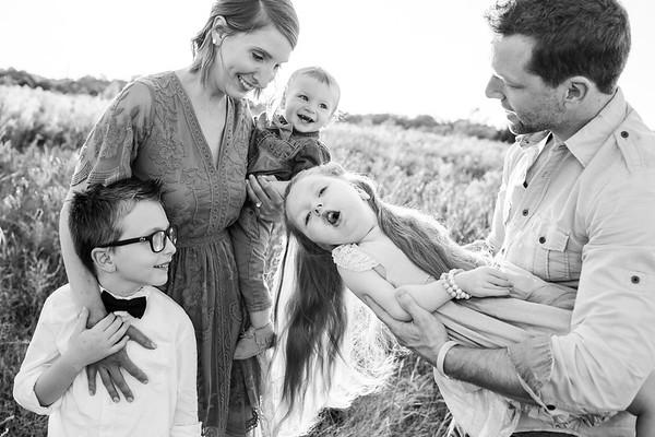 Grutter Family Pics!