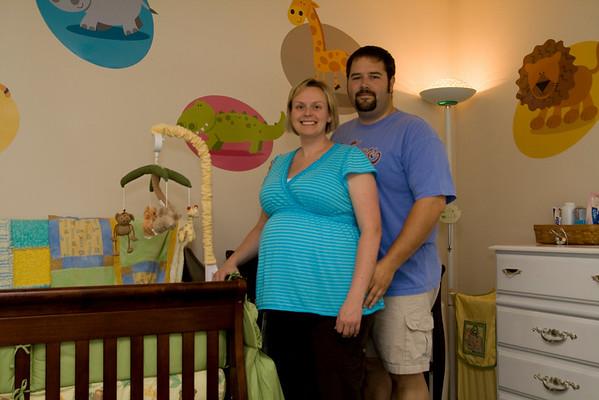 2009-08-08 Baby's Room