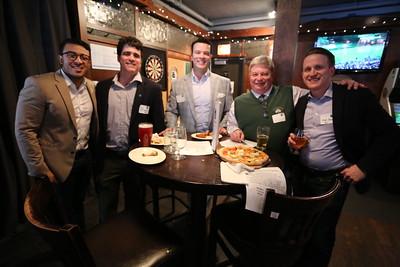 2017-04-07 Alumni Networking Happy Hour