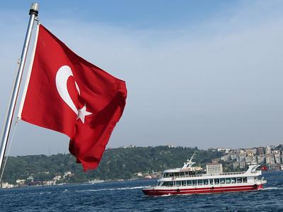 Istanbul - Mai 2012