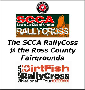 2019 SCCA RallyCross and Autocross