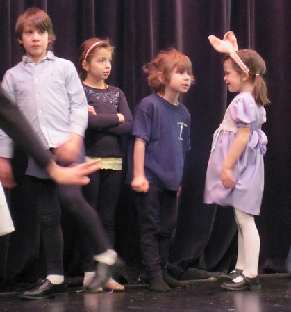 Berkshire Children's Theater at Berkshire Museum 122713