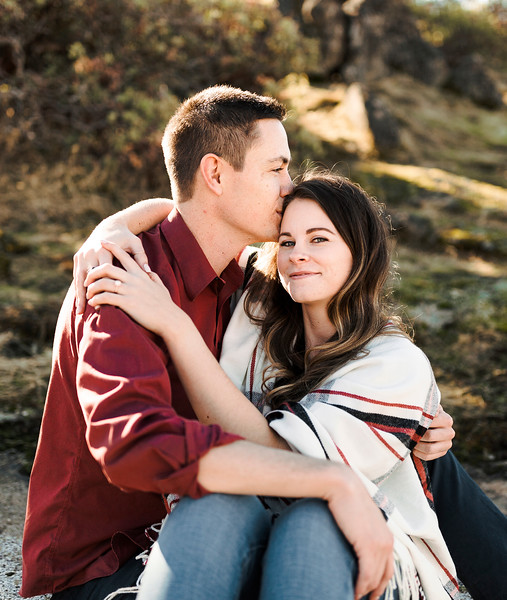 Alexandria Vail Photography Shaver Lake Engagement Mat + Deanna152.jpg