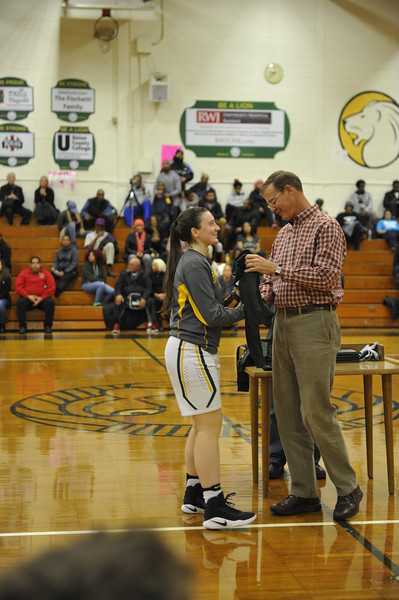 2016-12-28 Girls Basketball Tournament at RC (JV and Varsity mixed together.)
