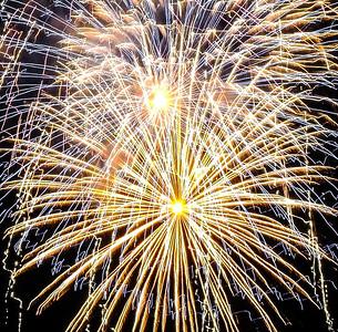 Summer & Fireworks