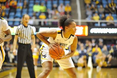 28739- Women's Basketball vs. Iowa State