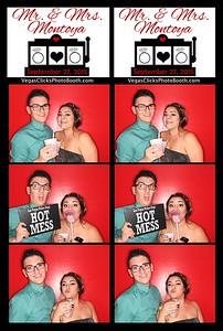 Montoya Wedding  8-27-15
