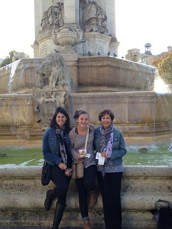 2014.10.08 Paris Trip