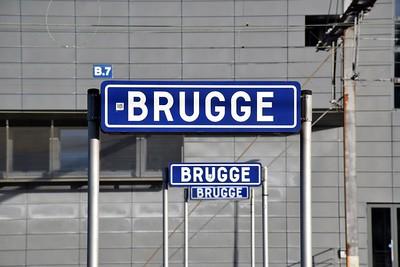RSE: Brugge & Oostende