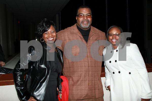 Indy Recorder:Diversity Awards VIP Reception