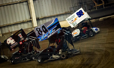 Roseburg Outlaw Kart Racing