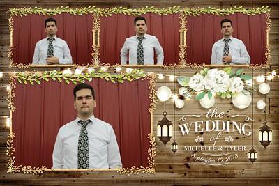 Jasmer Wedding Photobooth 9.15.2018