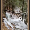 2018-01-15 Ender Falls State Forest Ice Snow Woods V(58)