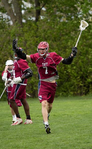 5/3/17: Boys' Thirds Lacrosse vs Kent