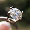 1.31ct Old European Cut Diamond GIA K, SI1 3