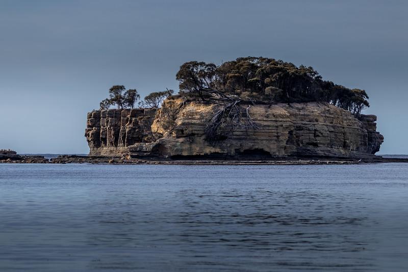 Clyde Island, Eaglehawk Neck, Tasmania
