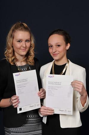 Codsall prizewinners 2013