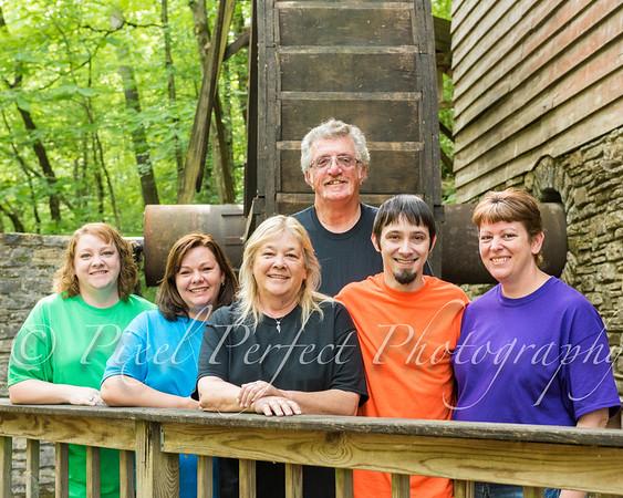 2015 Boyd Family